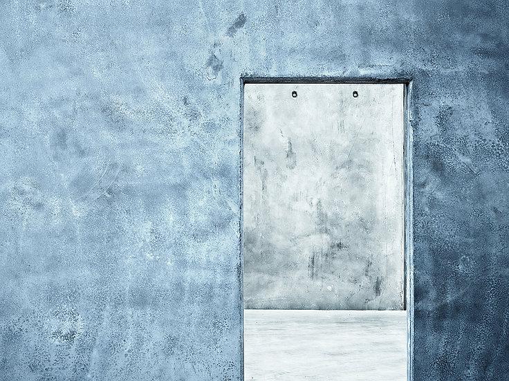 Door Way, Concrete Tilt Panels