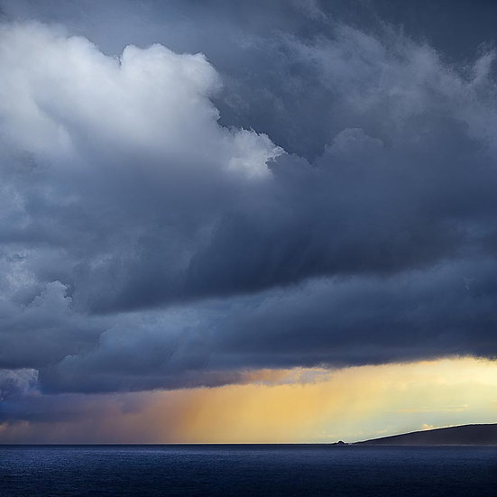A Storm Brewing, Sand Patch, Cape Naturaliste, South Western Australia