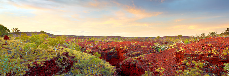 Karijini National Park, Pilbara, North Western Australia