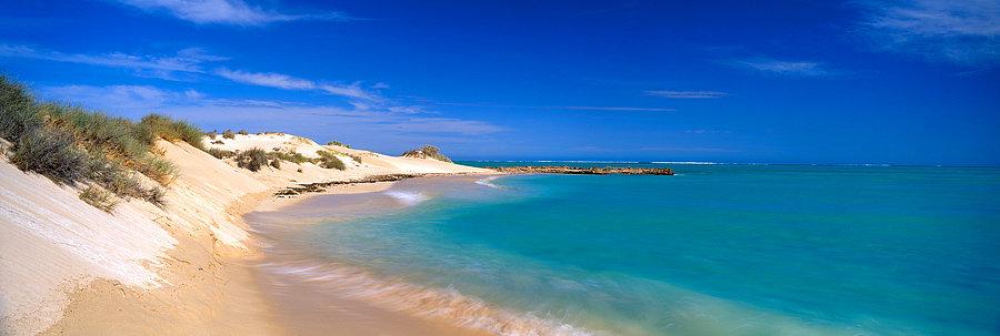 Beach, Exmouth, North Western Australia
