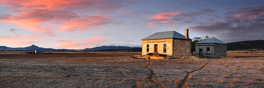 Quorn, Flinders Ranges, South Australia