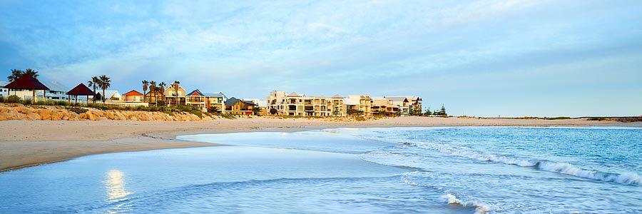 Beach, Mandurah, Western Australia