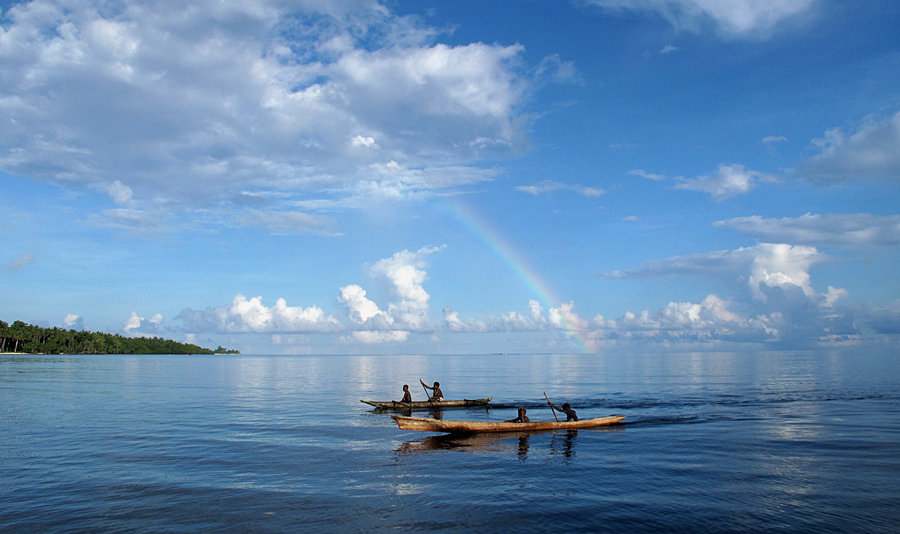 Noipuas Bay