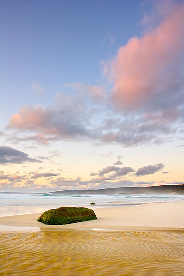 Smiths Beach, Yallingup, Cape Naturaliste, South Western Australia