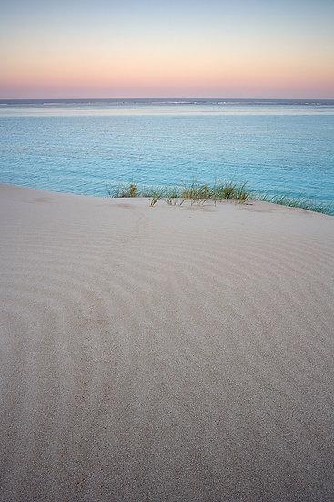 Sunset, Coral Bay, North Western Australia