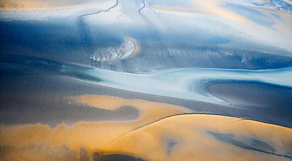 Aerial Kununurra North Western Australia