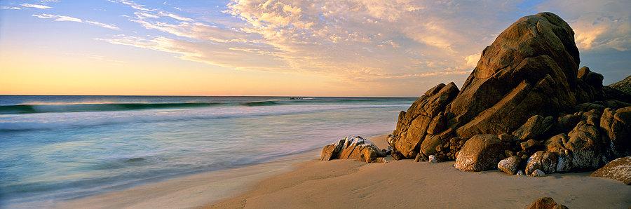 Sand Patch beach, Cape Naturalise, South Western Australia