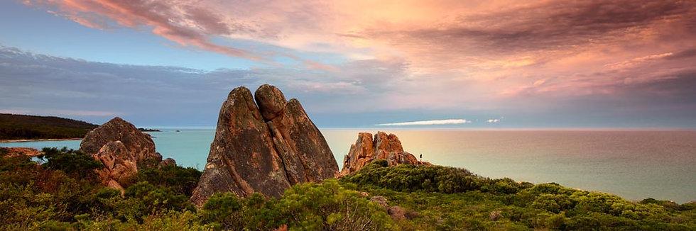 Castle Rock, Western Australia