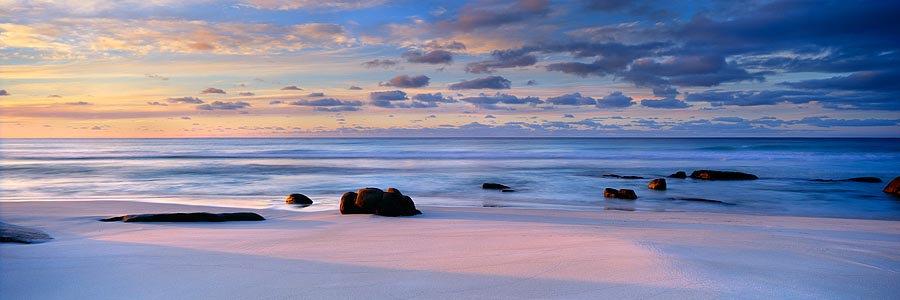 Point Piquet, Eagle Bay, Western Australia