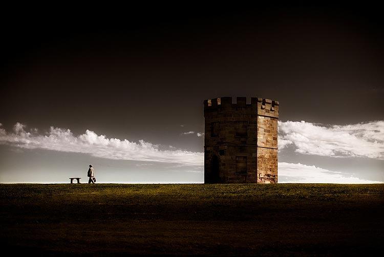Monument, Botany Bay, Sydney, New South Wales