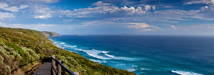 Albany Coastline, Western Australia