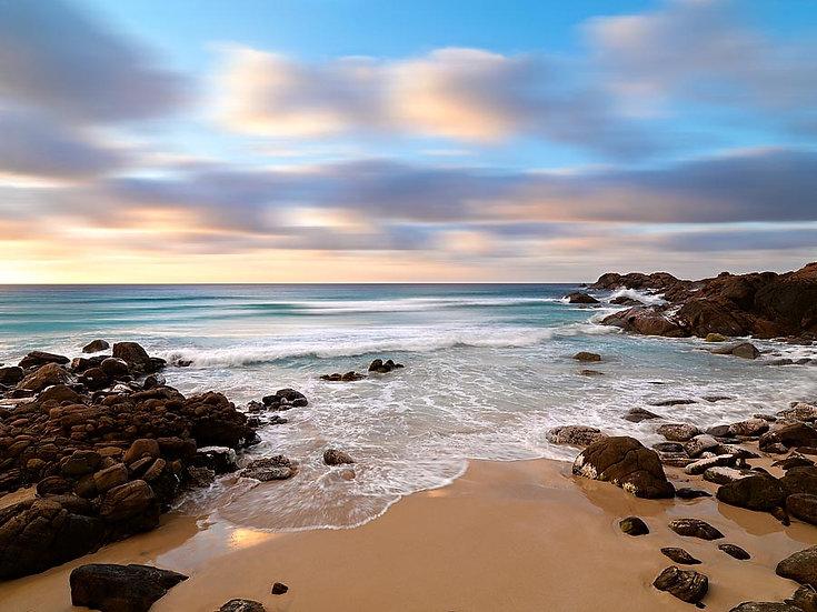 Smiths Beach, Yallingup, South Western Australia