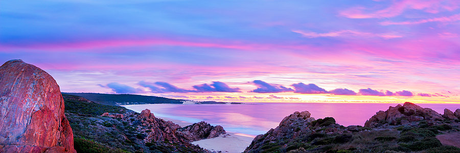 Cape Naturaliste Sunset, Western Australia