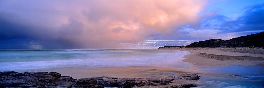 Margaret Rivermouth, South Western Australia