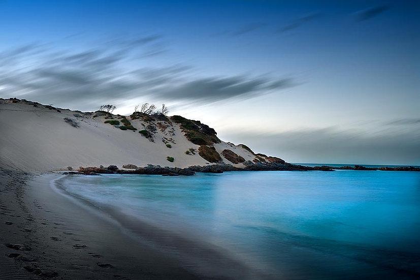 Injidup Beach, South Western Australia