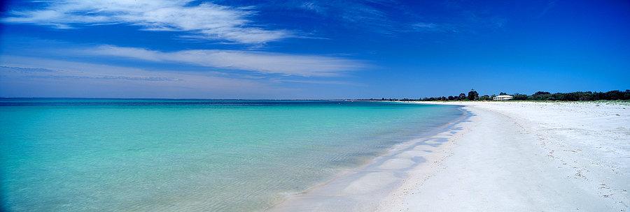 Quindalup Beach, Dunsborough, South Western Australia