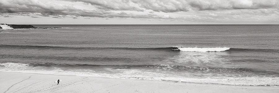 Injidup Swell, South Western Australia
