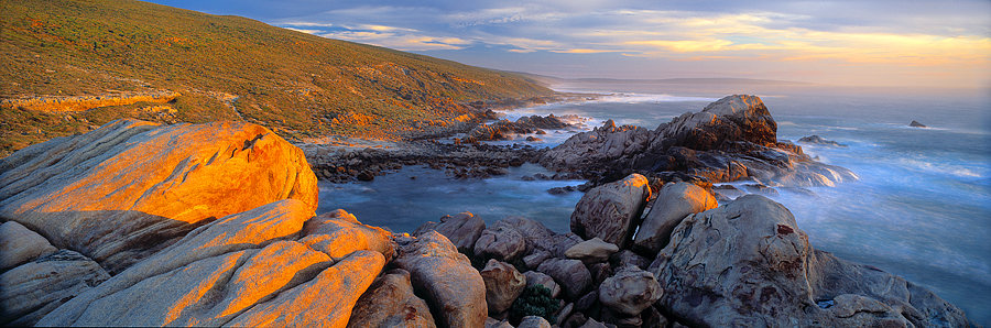Coast, Cape Naturaliste, South Western Australia