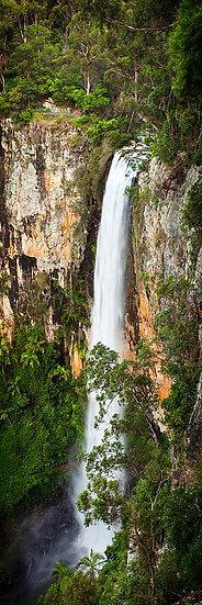Waterfall, Springbrook National Park, Queensland, Australia