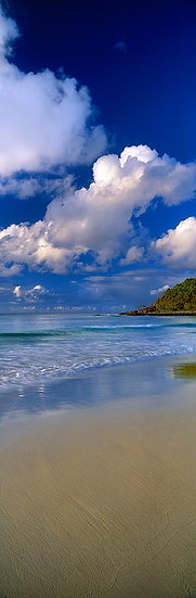 Noosa beach, Queensland, Australia