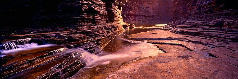 Kalamina Gorge, Karijini National Park, Pilbara, North Western Australia