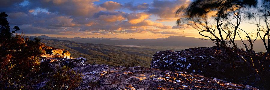 The Grampians, Victoria, Australia