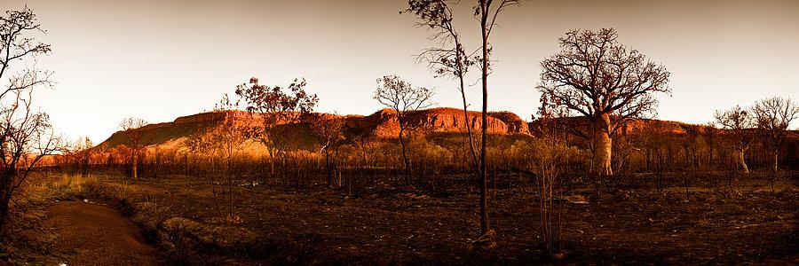 Cockburn Ranges, Kimberly, North Western Australia