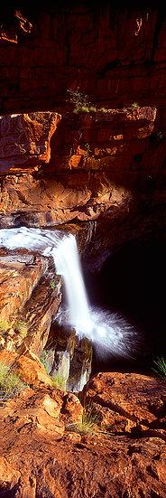 Waterfall, Bells Gorge, Kimberley, North Western Australia