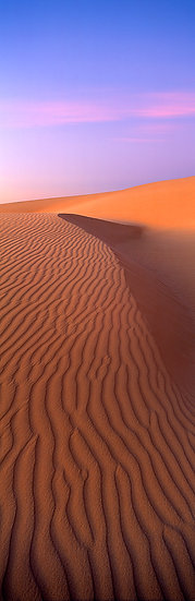 Sand Dunes at Ningaloo, Exmouth, North Western Australia