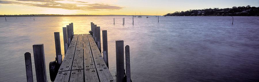 Jetty, Dawesville, Mandurah, Western Australia