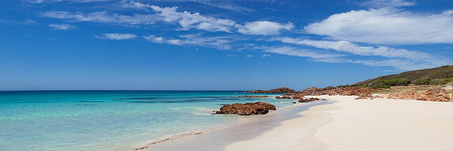 Bunker Bay, Cape Naturaliste, Dunsborough, South Western Australia