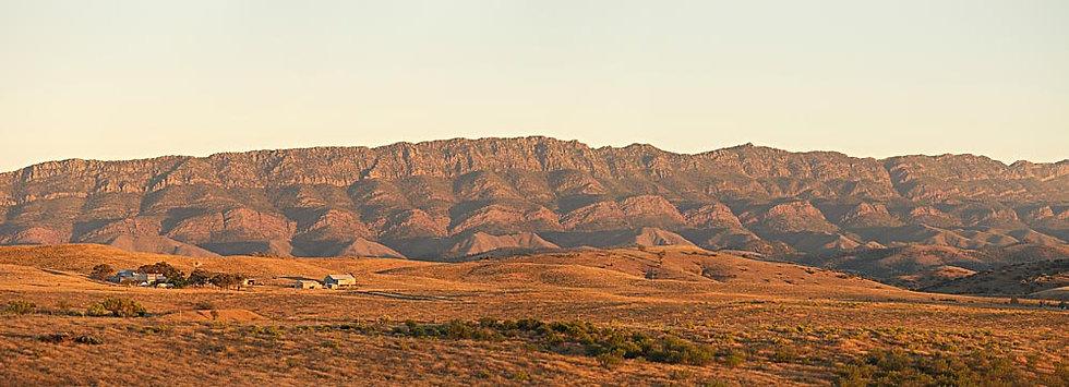 Station South Australia