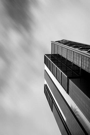 Perth City High rise buildings, Western Australia