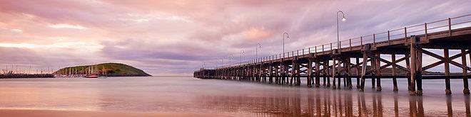Jetty, Coffs Harbour, NSW, Australia