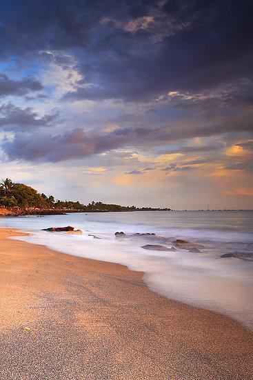 Maui Sunset, USA