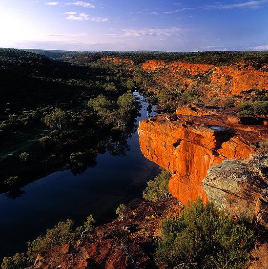 Kalbarri gorges, North Western Australia
