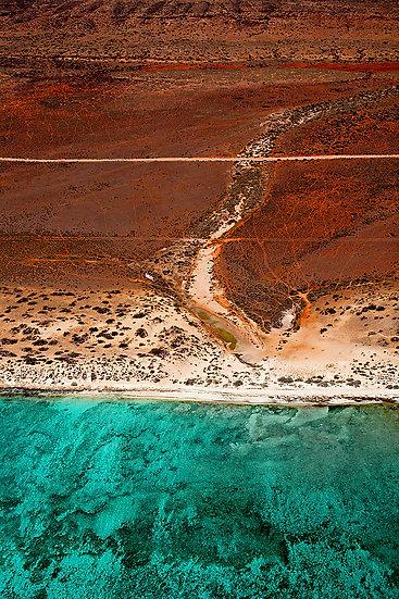 Ningaloo Reef, Exmouth, North Western Australia
