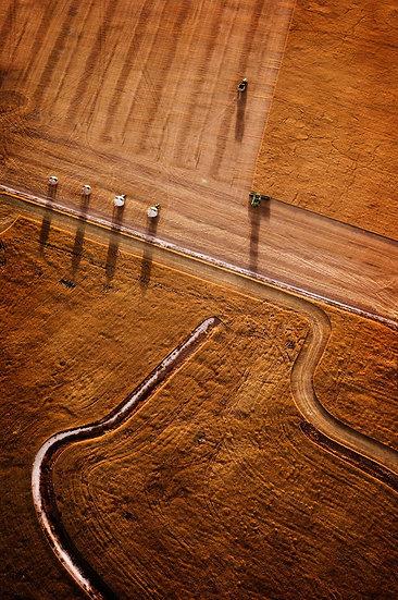 Farmland South Western Australia