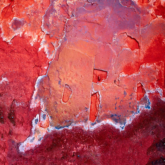 Rocks, Karijini National Park, Pilbara, North Western Australia