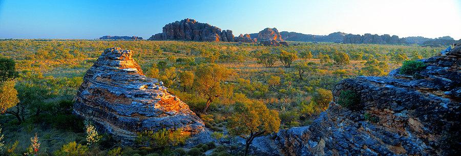 Purnululu National Park (Bungle Bungles) North Western Australia