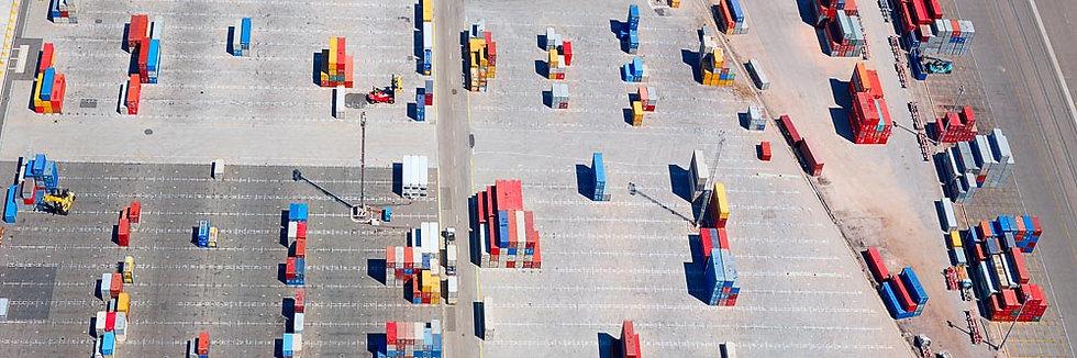 Fremantle Port, Western Australia