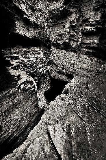 Karijini Gorge Western Australia
