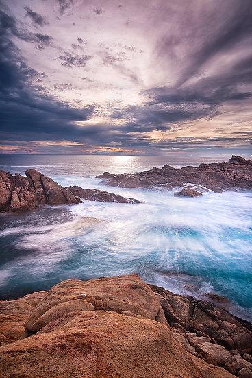 Canal Rocks Western Australia
