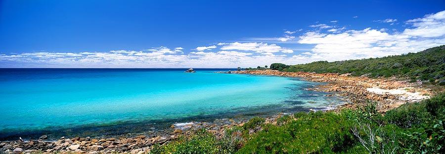 Point Piquet, Eagle Bay South West Australia
