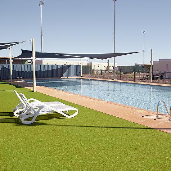 Swimming Pool, Pilbara, North Western Australia