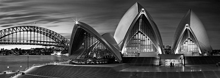 Opera House Sydney, Australia