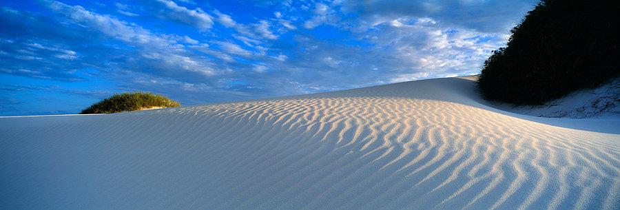 Sand Dunes, Rottnest Island, Perth, Western Australia