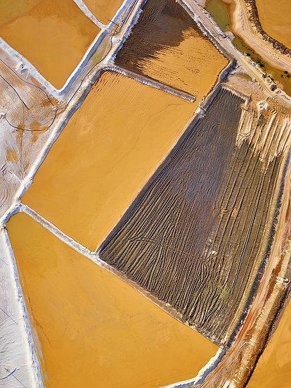 Mineral Sands, Busselton Western Australia
