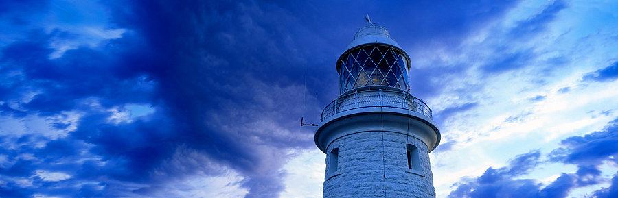 Cape Naturaliste Lighthouse, South Western Australia