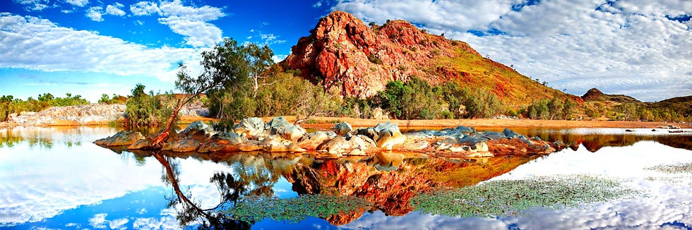 Outback, Western Australia
